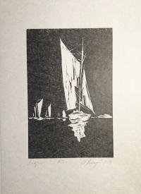 ursula strozynski, Segler
