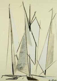 ursula-zeese-I-kohle-collage-70-x-50-cm