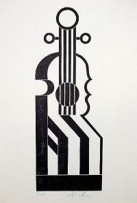 Ticha_Violinist