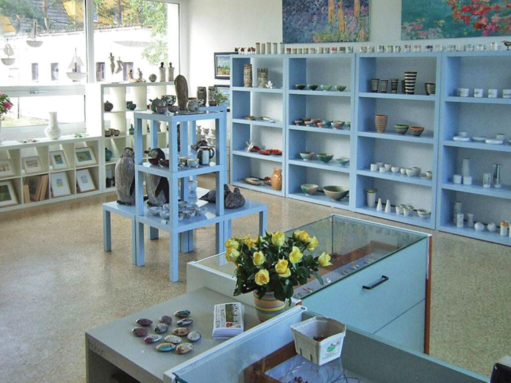 Galerie Born